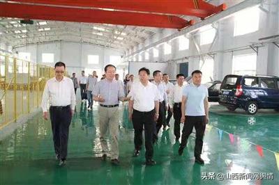 潞城职业高级中学校:职业教育瞄准前沿技术 校企合作铺就成功之路