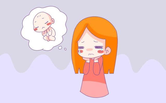 怀孕后,这几种胎儿再怎么不舍也不能留下,不然大人孩子都受罪