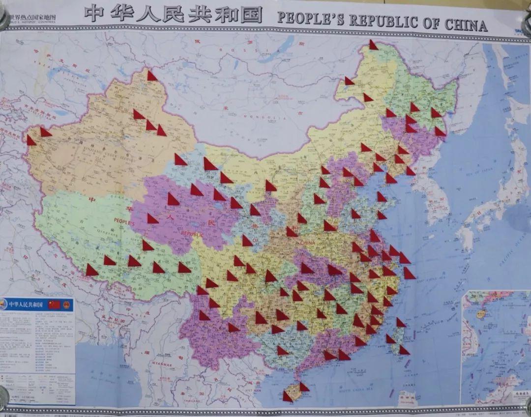 漠河县卫星地图,谷歌地图高清卫星地图