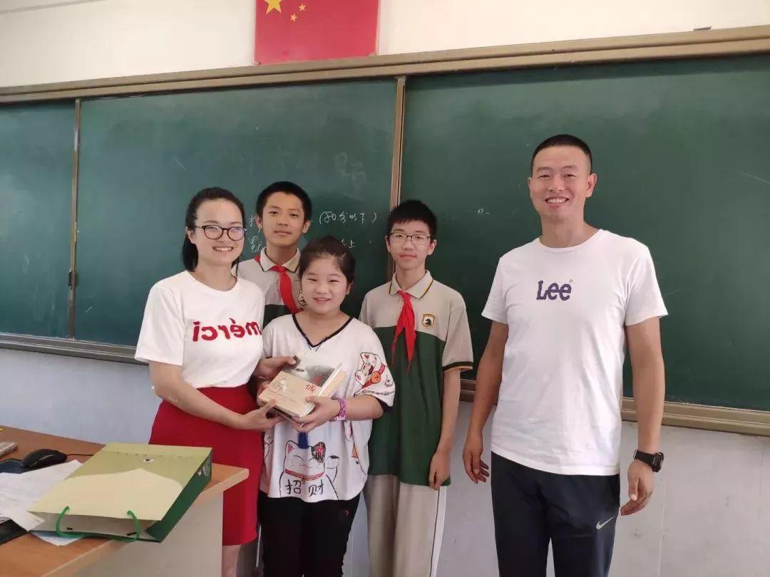 学校热点2 | 汇贤中学:童心追梦 爱在贤城