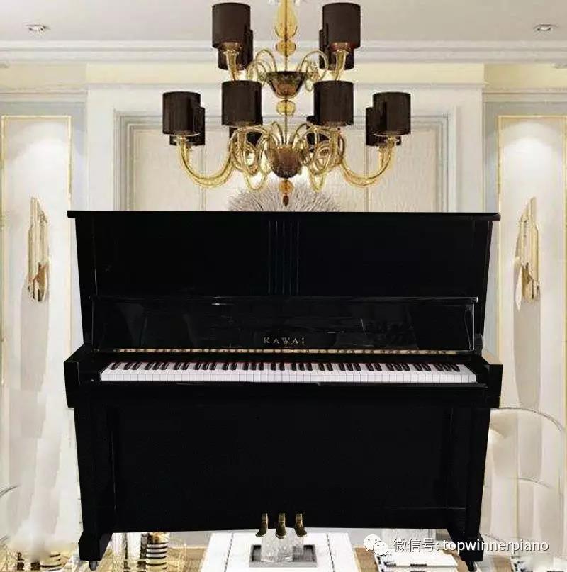 """""""顶胜钢琴、蒂伊艺校、蒂伊幼稚园""""分享:TA的琴声是夏天的味道——KAWAI K8"""