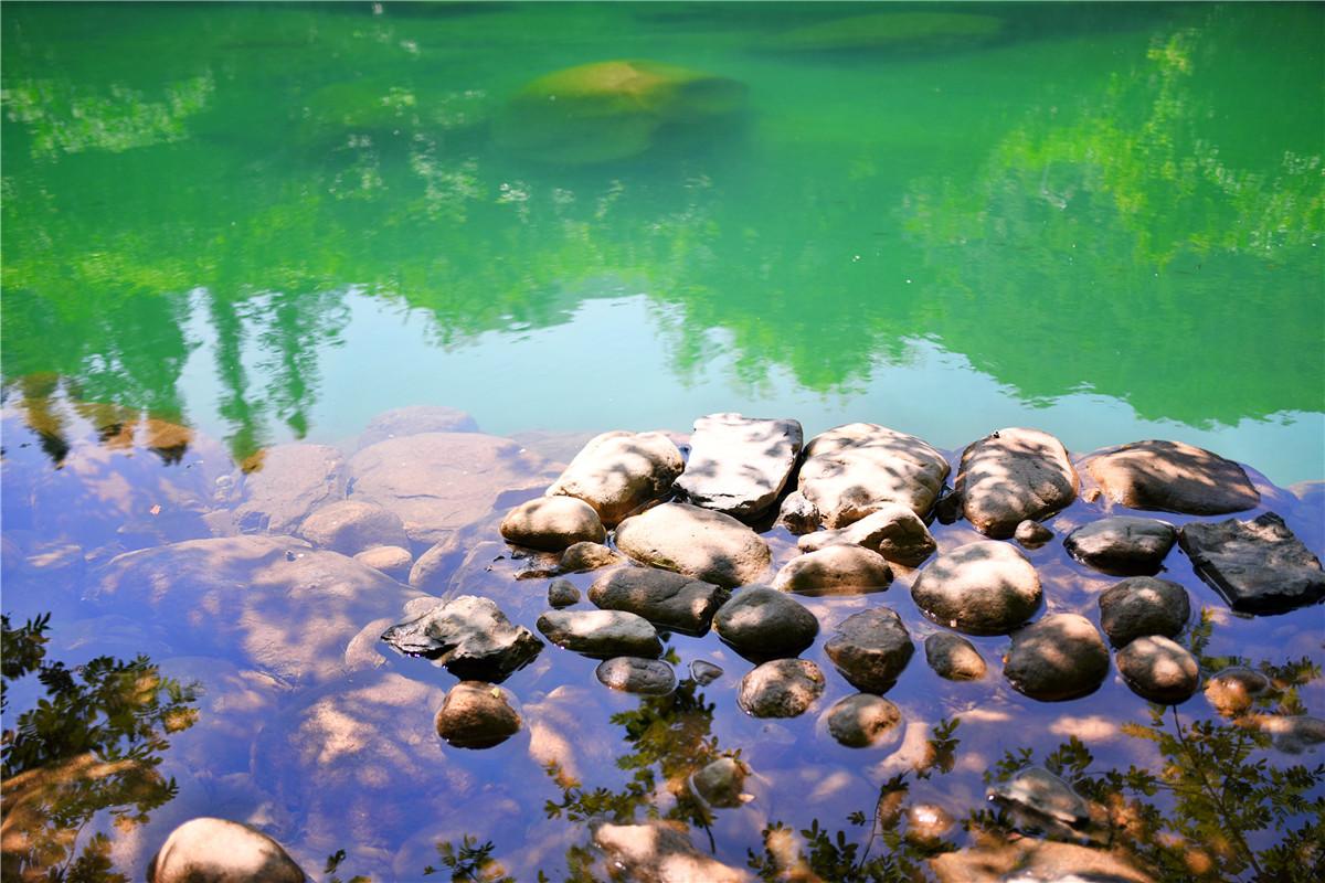 ?#19981;?#26368;美景区之一,位于池州,风景如画,去过的人都称绝!