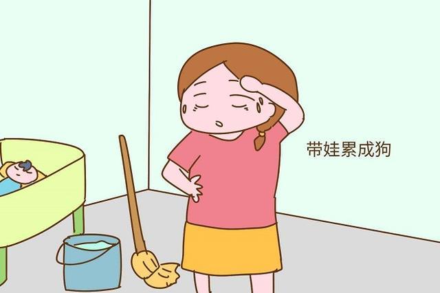 育兒|趙麗穎產後首現身被嘲臃腫,女人生完孩子就該秒瘦?