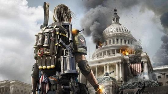 全境封锁2:免费章节即将上线,雷神专线加速游戏快感升级