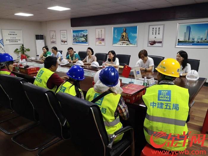 琶洲建设者之家服务达7523人次,暑假将为小候鸟提供夏令营_广州市