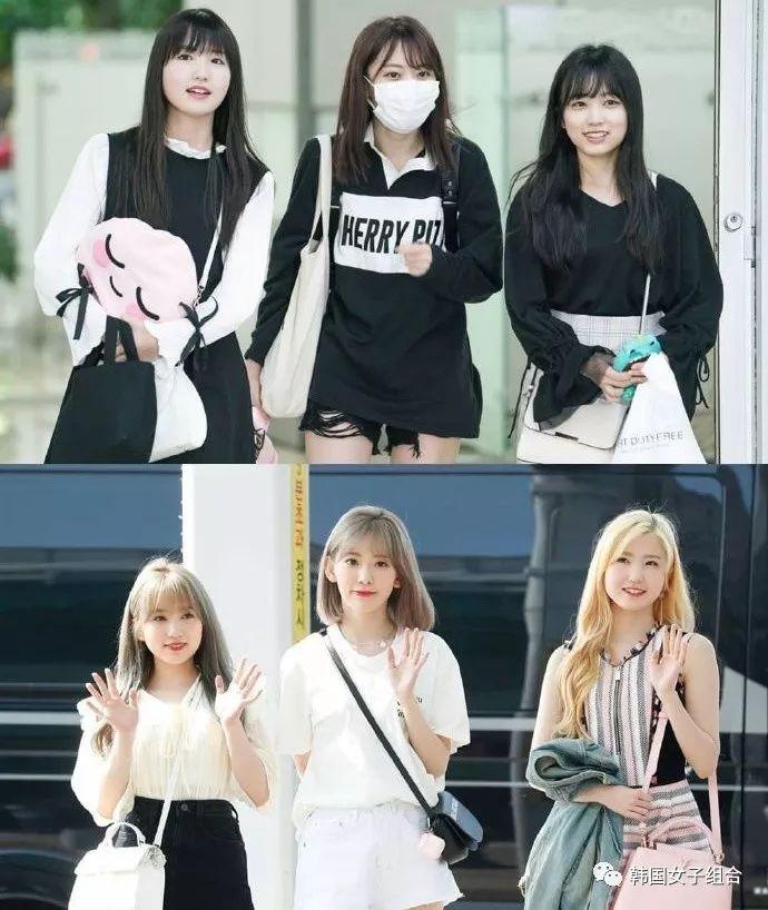 韩网热议,日本爱豆接受韩国style之后的对比!