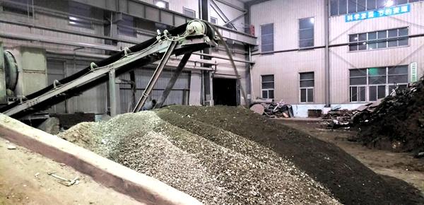 日均处理1500平方米 合肥首次尝试建筑垃圾分类回收