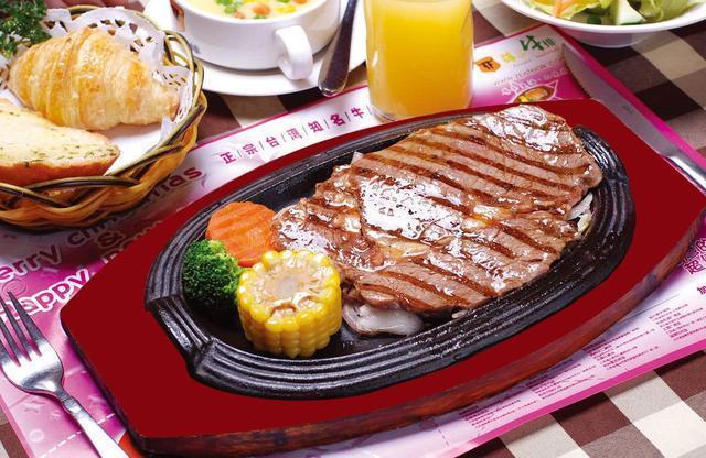 吃自助餐时不可错过的4种食物,成本高又美味,多吃几口准回本!