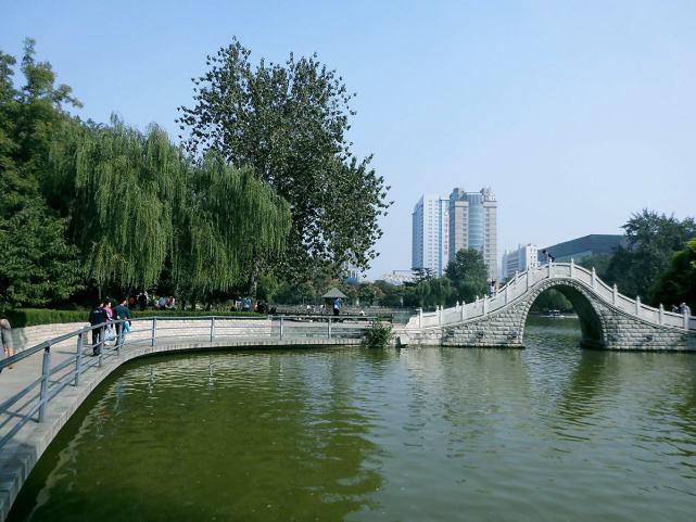 山东发展最具潜力的3个城市,一个直追烟台,一个是临沂