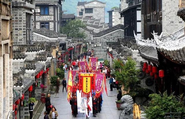石泉GDP_石泉老街图片
