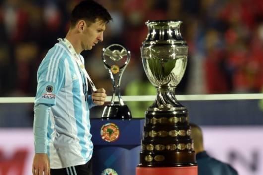 没内马尔巴西照样夺冠,有梅西阿根廷啥都没有,差距怎么这么大