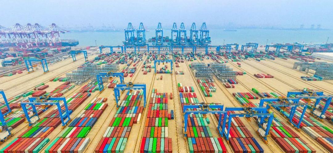 2019港口排行_工业设计 里的 工业 到底是什么意思
