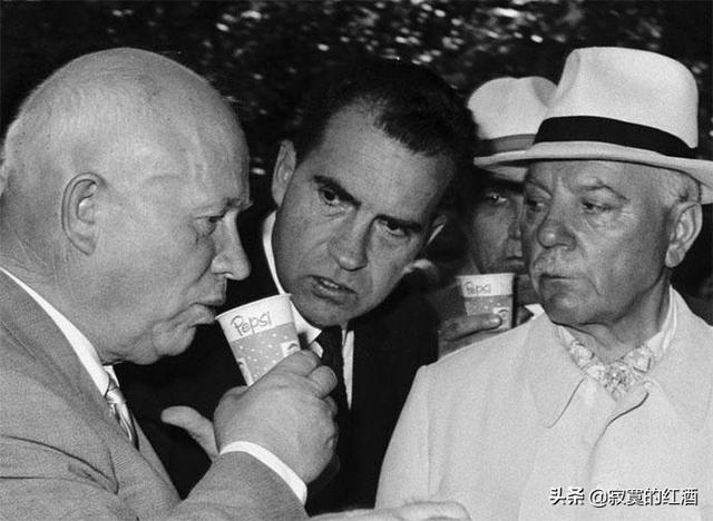<b>苏联人的可乐情节:拿舰艇换可乐,一出手就是二十几艘</b>