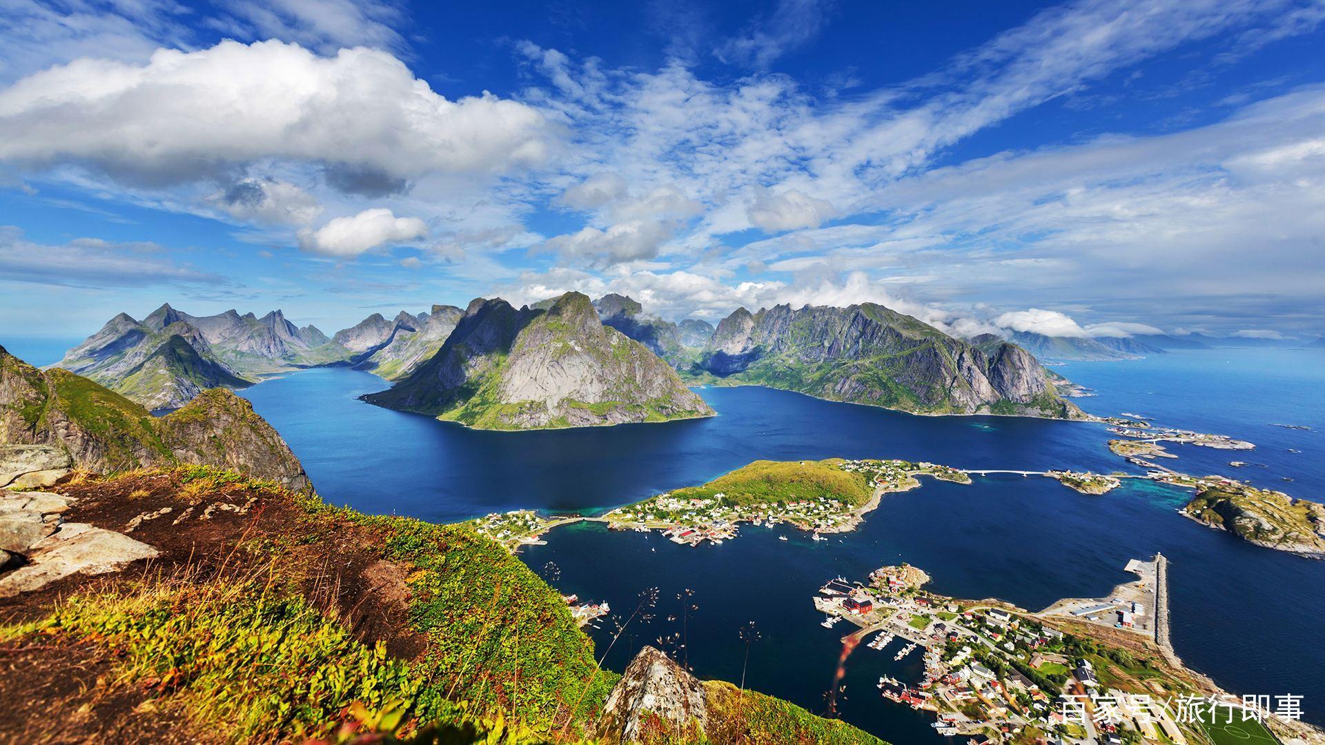"""世界最可怜的小岛,引入3只羊后泛滥成""""灾"""",小岛差点被吃光"""