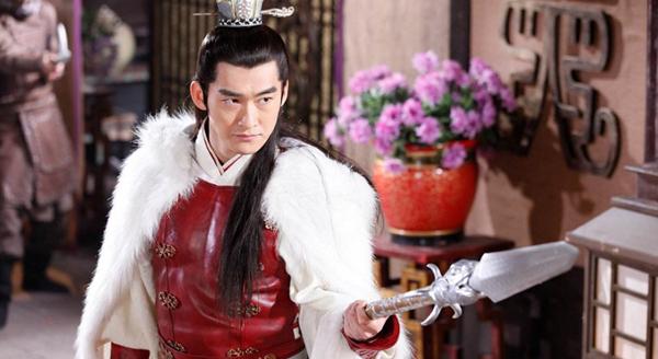 他是唯一让李世民惧怕的人,若不是早死,说不定天下的主人是他