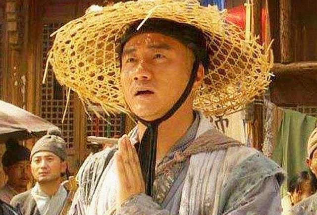 朱元璋稱帝後,幾乎殺光所有的開國功臣,卻為何單單放過瞭湯和?_郭子興