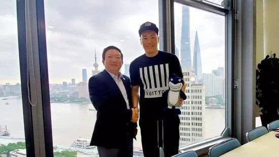 CBA长三角夏联分组赛程文书上海久事上上签球迷也获好信歇