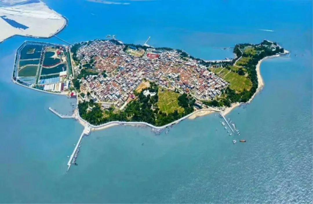小燈岛人口