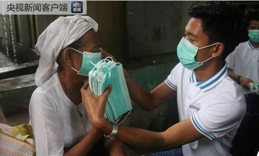 缅甸今年因感染H1N1病毒死亡人数已达37人