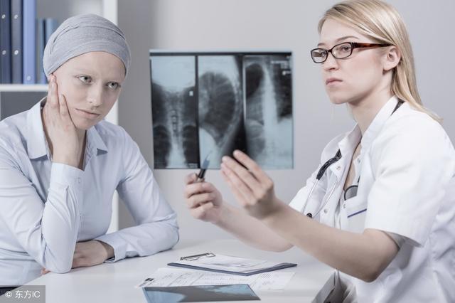 肺部CT检查发现有一个厘米大小结节,意味着肺癌吗看专家怎么说