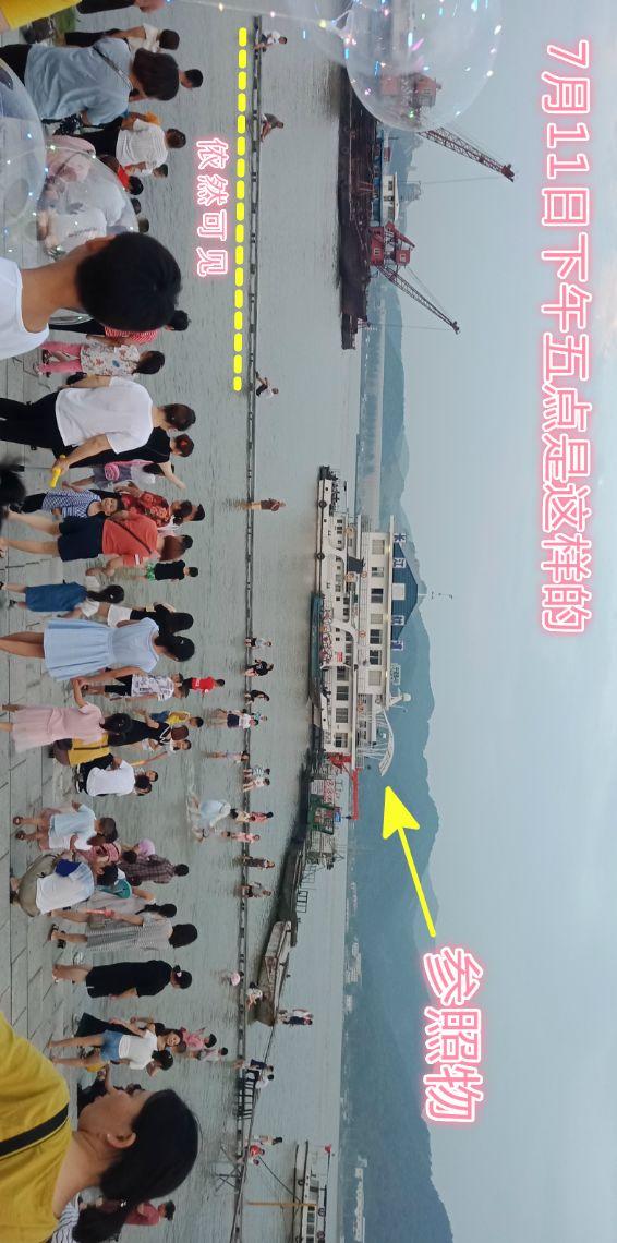 武穴市民请注意,滨江公园已进入24小时防汛阶段……