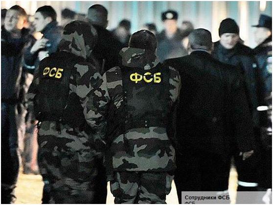 <b>俄媒透露联邦安全局成员抢银行案细节,与中国人被抢案高度相似</b>