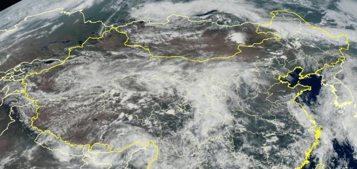 喜马拉雅山异常高温,引发塔克拉玛干沙漠暴雨,西北变湿是好是坏