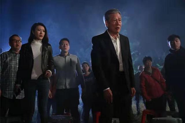 TVB将推出一档都市灵异sunbet官网剧接档《白色强人》看尽香港恐怖怪谈