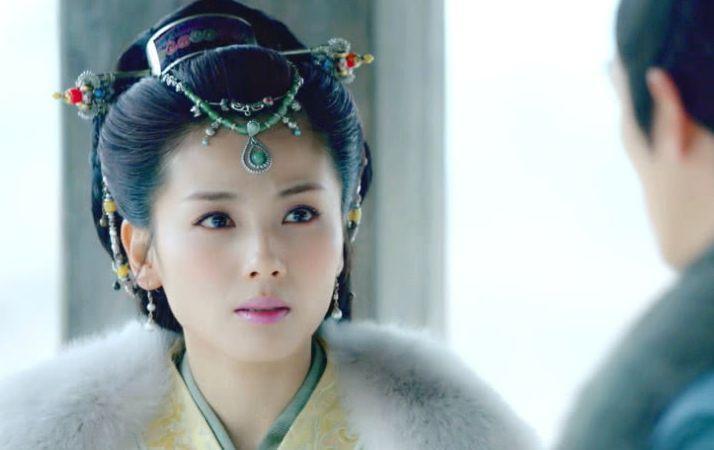 40岁刘涛近照,新造型曝光出人意料,这模样才是最真实的她!