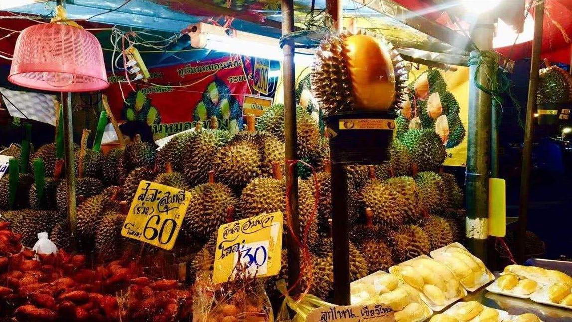 """泰国有种""""仙女果"""",一个售价高达500元,为何当地人从不买?"""