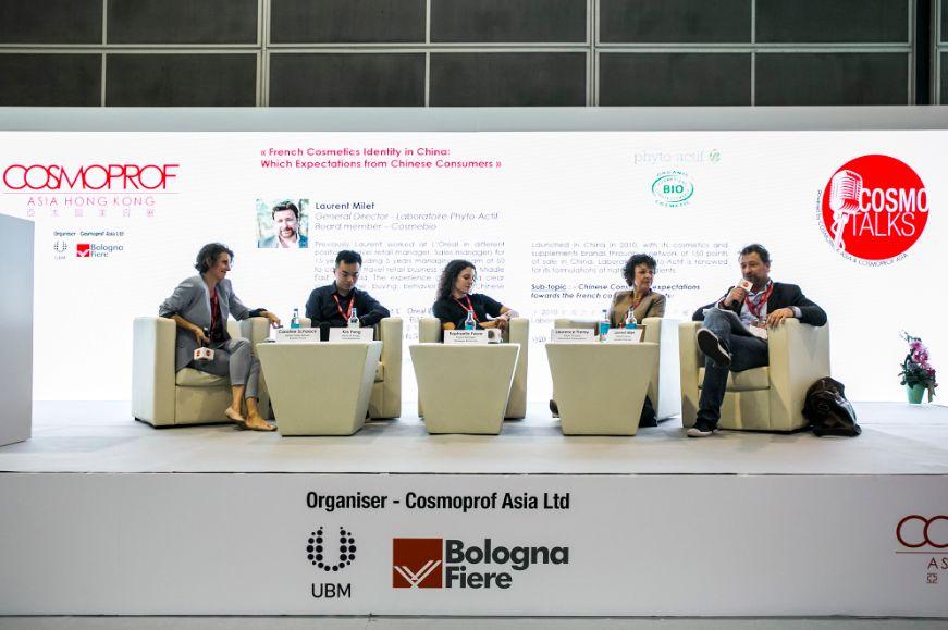 2019亚太区美容展,掌握美容业市场潮流脉搏