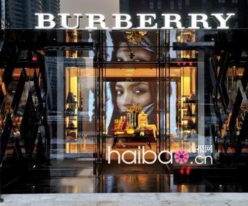 业绩止步不前,Burberry该如何自救?