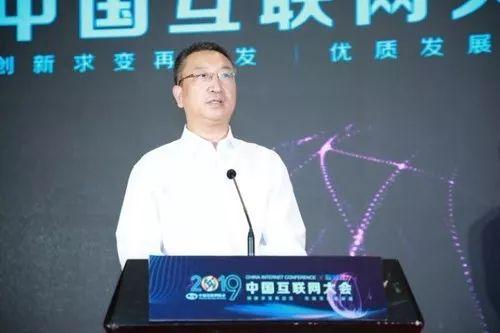 王新哲: 抢抓重大战略机遇 加快推进IPv6规模部署