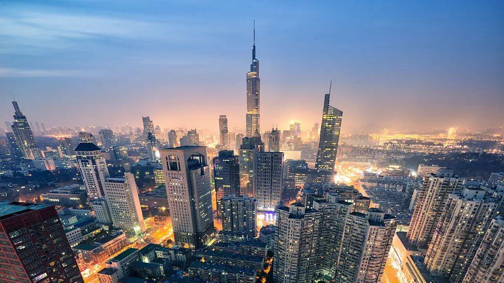 2020gdp南京_南京地铁线路图2020