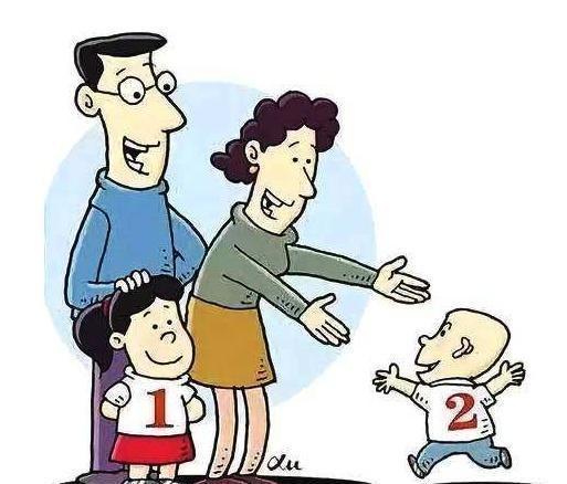 二十年后,生二胎和不生二胎的家庭有什么差别,看过来人的说法