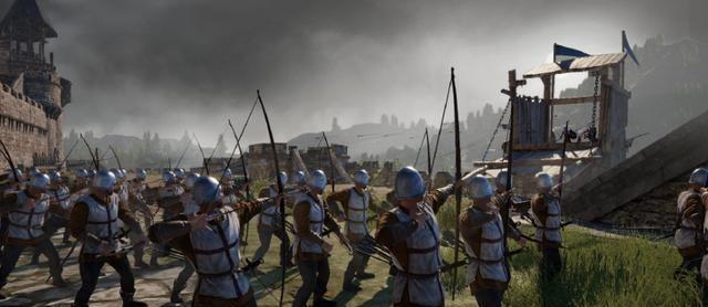 国产战术动作游戏《战意》Steam上线,7月24日开启终测