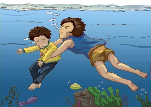 暑期孩子溺亡,教师是否应该担责?有位老师这样说!