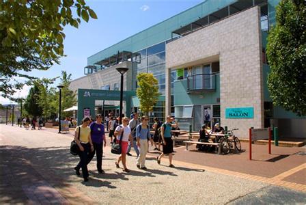 塔斯马尼亚大学为什么这么好?