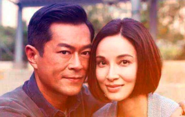 曾演《寻秦记》深入民心!44岁前TVB小花宣布复出:风采不再
