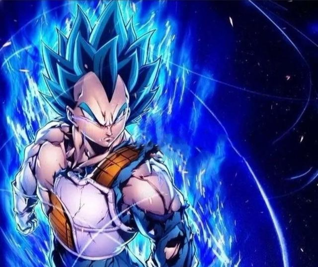 """<b>龙珠:超蓝是神之领域,就比超四强吗?还是因为""""龙珠GT""""是同人</b>"""