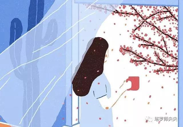 <b>塔罗牌占卜:你命缺桃花吧,是谁阻碍了你的桃花缘?</b>