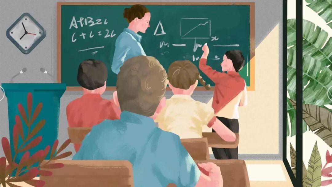如何把握新教师成长最为关键的三年?