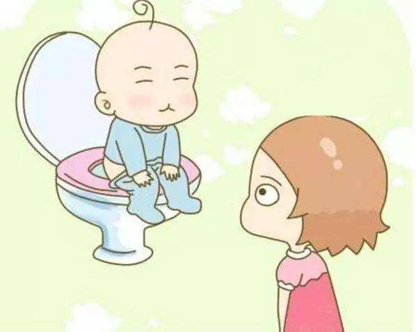 导致宝宝便秘的原因有哪些?倍乐欣宝宝便秘要这样做