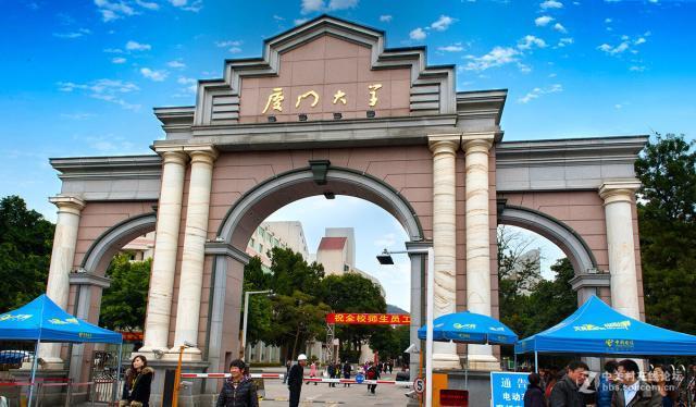 福建最好的20所大学,集美大学第6,福州大学仅第2