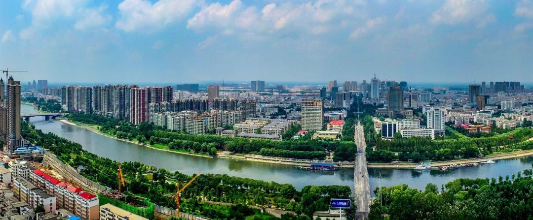 424万/亩!553万/亩!漯河这两块地被昌建、碧桂园拿下!