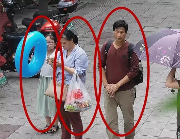 疑似杭州失联女童被发现,家属正赶往确认