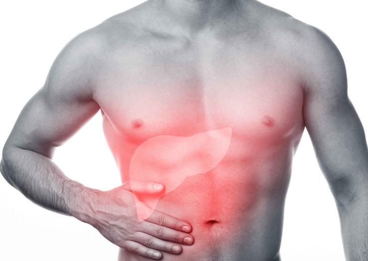 当身体出现这三个症状时,或是肝癌正在悄悄发作!