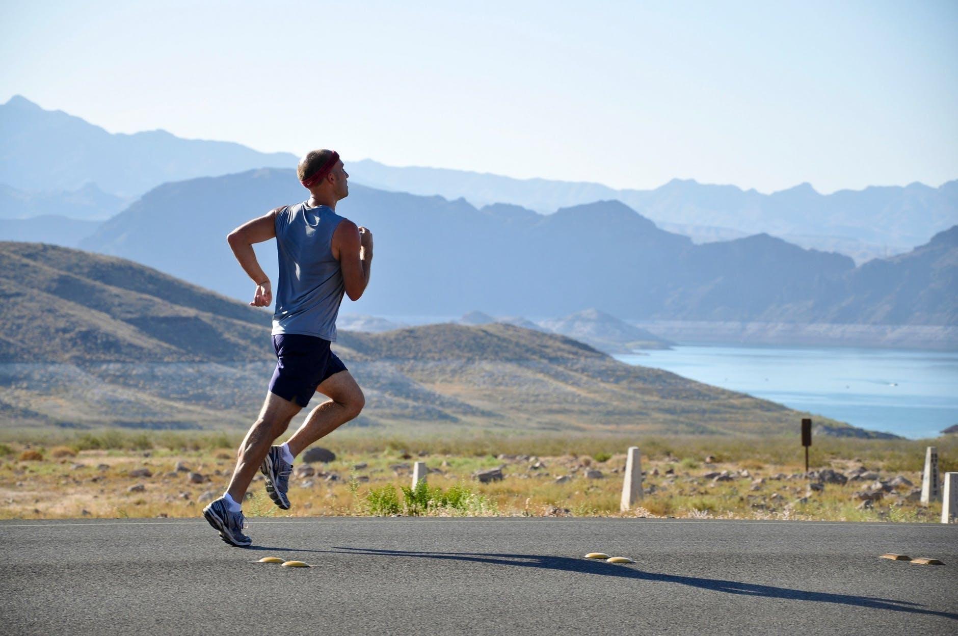 听说至少跑40分钟才减肥,我顶多跑30分钟,怎么办?