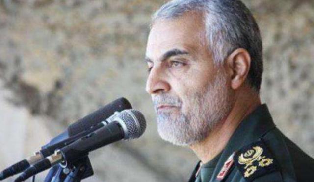 伊朗圣城旅旅长被盯上,美军下令将其暗杀,杀手刚入境就被逮捕
