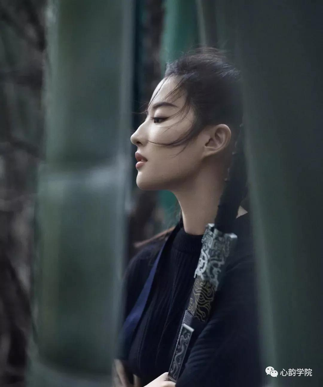 刘亦菲饰演花木兰:刚柔并济,才是一个女人最顶级的魅力